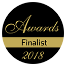 Retail Week Awards 2018 Finalist