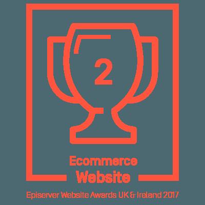 Episerver Awards 2017 UK & Ireland