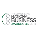 The Lloyds Bank National Business Awards UK 2017