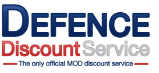 Defence Discount Serivce