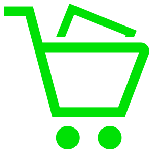 Full Cart Icon