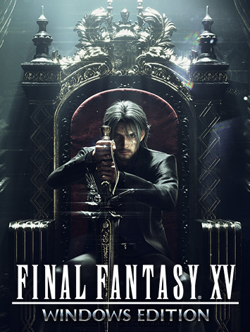 Final Fantasy XV Window's Edition