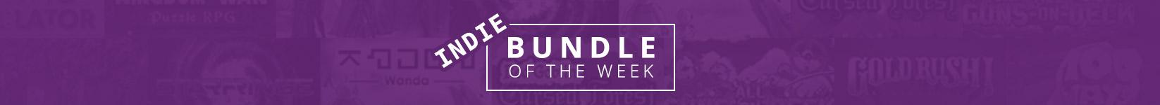 Indie Bundle of the Week