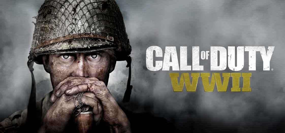 Call of Duty: WWII Hub