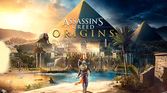 Buy Assassin's Creed Origins now