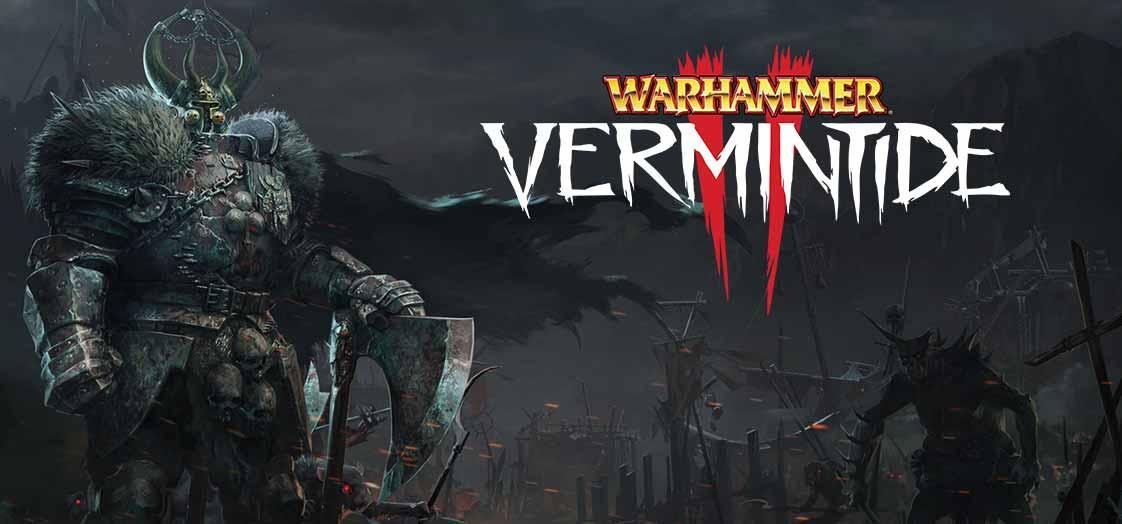 Vermintide 2 Hub