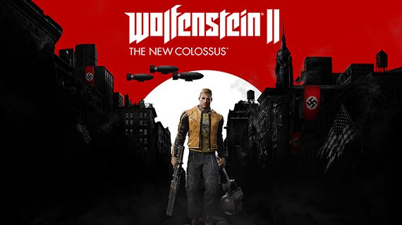Buy Wolfenstein now