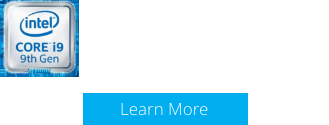 Play on the latest Intel Core i7 Processor
