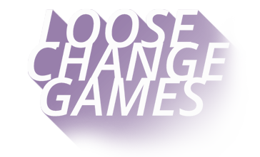 Loose Change Logo