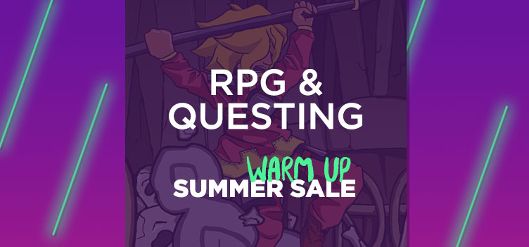 RPG and Questing