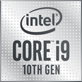 Intel i9 10th Gen logo